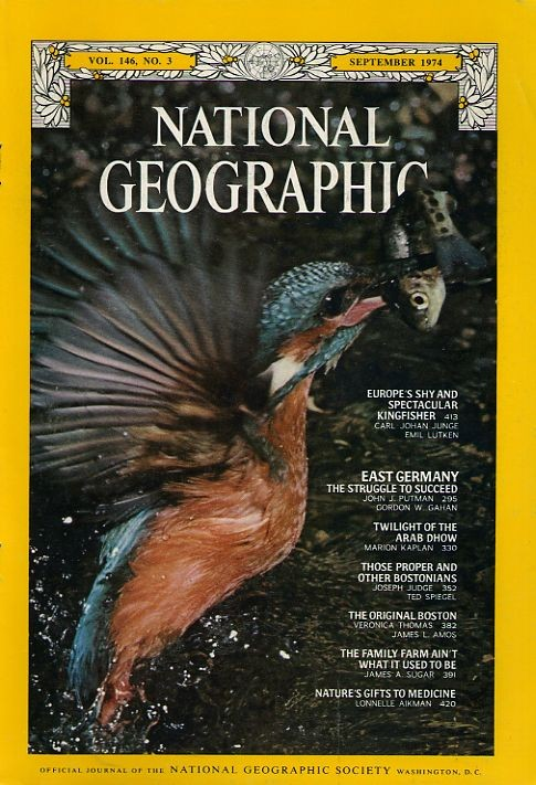 National Geographic September 1974-0
