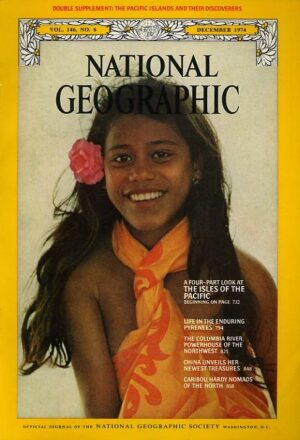 National Geographic December 1974-0
