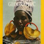 National Geographic August 1975-0
