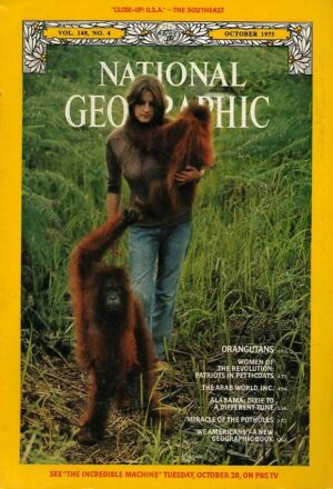 National Geographic October 1975-0