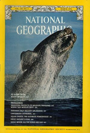 National Geographic March 1976-0