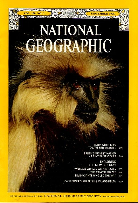 National Geographic September 1976-0