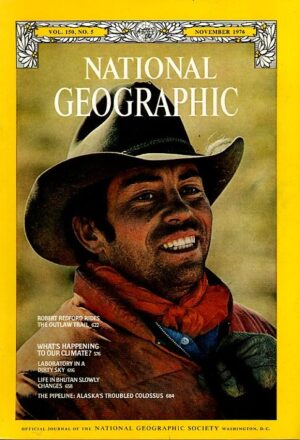 National Geographic November 1976-0