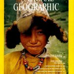 National Geographic April 1977-0