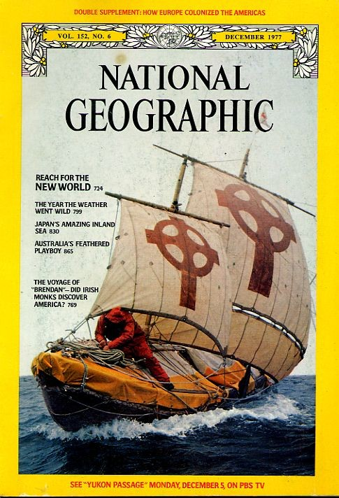 National Geographic December 1977-0