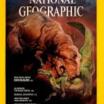 National Geographic August 1978-0