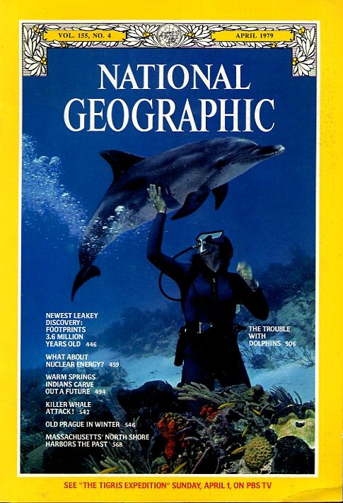 National Geographic April 1979-0