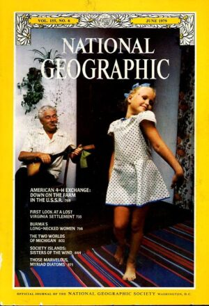 National Geographic June 1979-0