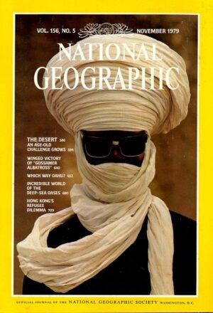 National Geographic November 1979-0