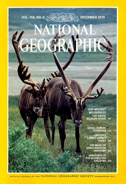National Geographic December 1979-0