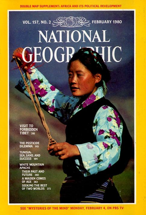 National Geographic February 1980-0