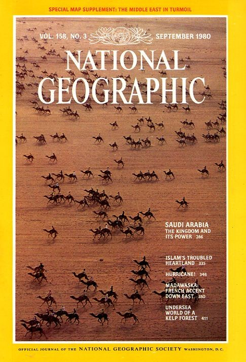 National Geographic September 1980-0