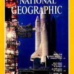 National Geographic March 1981-0