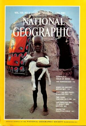 National Geographic June 1981-0
