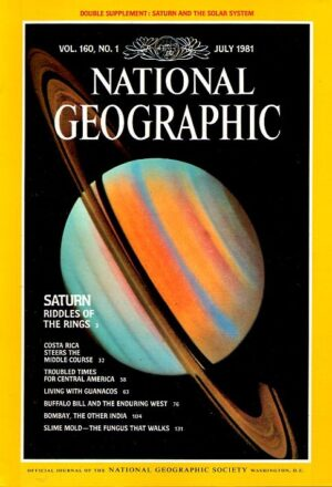 National Geographic July 1981-0
