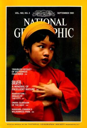 National Geographic September 1981-0