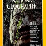 National Geographic May 1982-0