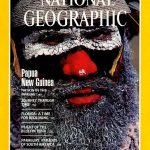 National Geographic August 1982-0