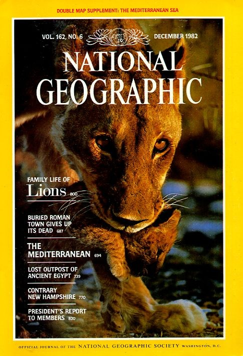 National Geographic December 1982-0