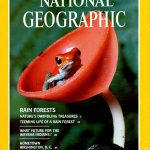 National Geographic January 1983-0