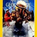 National Geographic July 1983-0