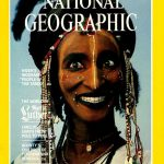 National Geographic October 1983-0