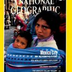 National Geographic August 1984-0