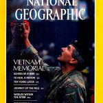 National Geographic May 1985-0