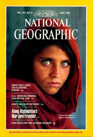 National Geographic June 1985-0