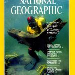 National Geographic July 1985-0