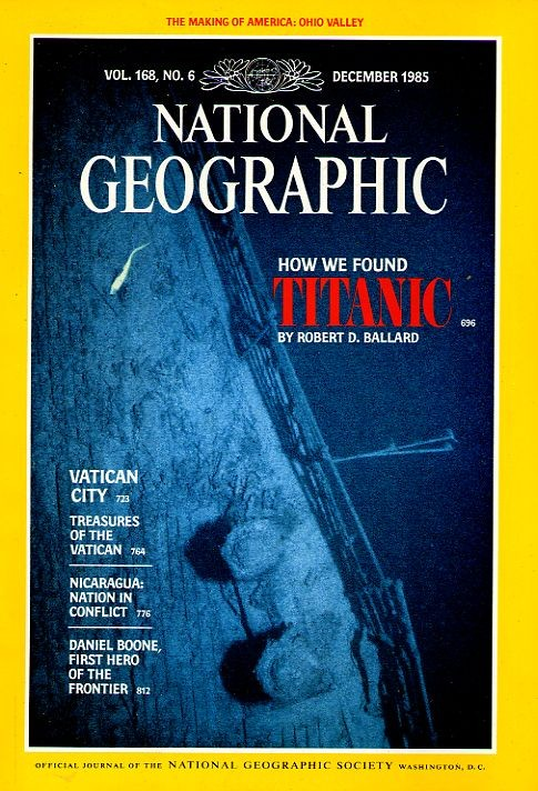 National Geographic December 1985-0