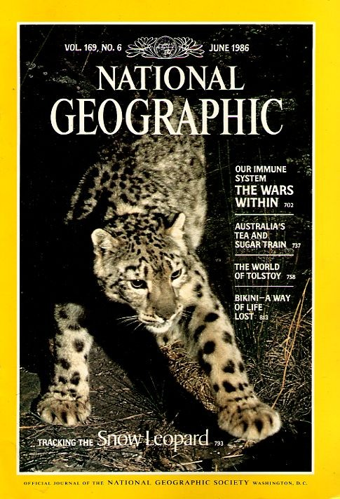 National Geographic June 1986-0