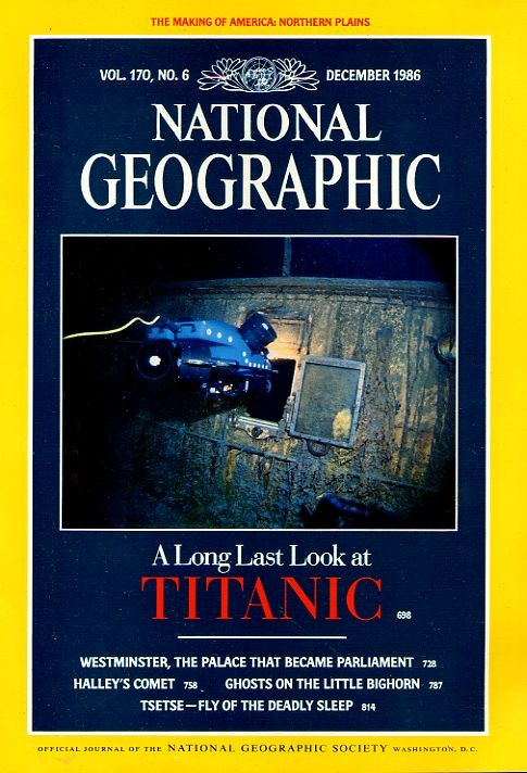 National Geographic December 1986-0