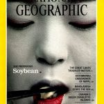National Geographic July 1987-0