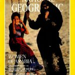 National Geographic October 1987-0