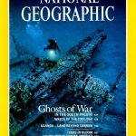 National Geographic April 1988-0