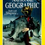 National Geographic January 1989-0