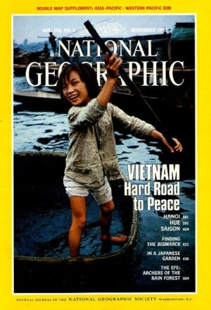 National Geographic November 1989-0