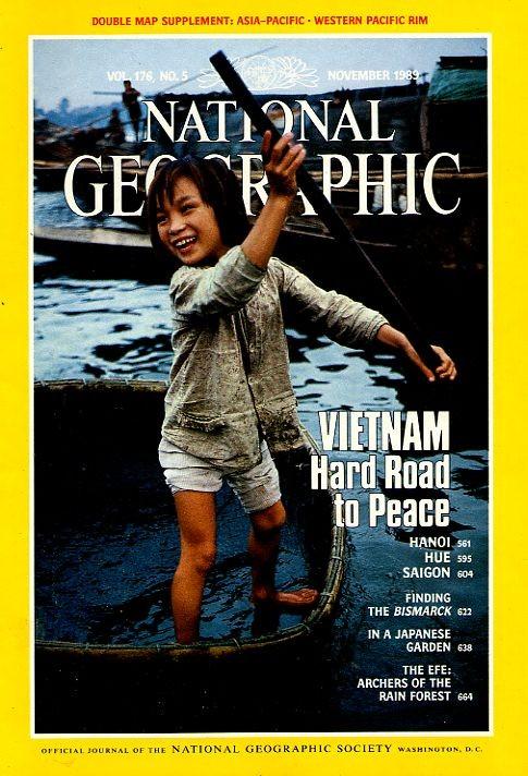 National Geographic November 1989-0