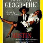 National Geographic June 1990-0