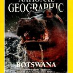 National Geographic December 1990-0