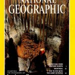 National Geographic March 1991-0
