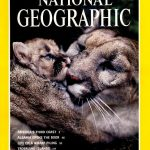 National Geographic July 1992-0