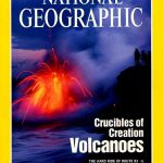 National Geographic December 1992-0