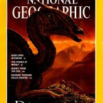 National Geographic January 1993-0