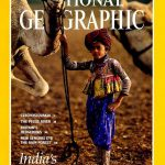 National Geographic September 1993-0