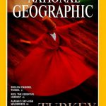 National Geographic May 1994-0