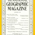 National Geographic August 1941-0