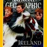National Geographic September 1994-0