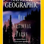 National Geographic October 1994-0